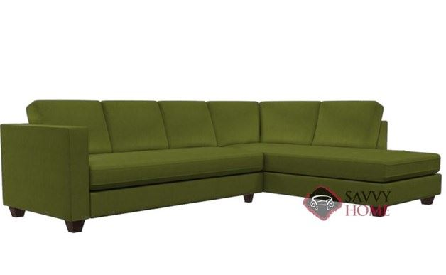 Jura Chaise Sectional by Palliser