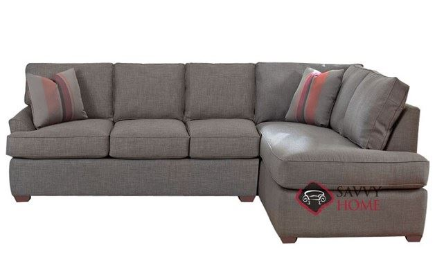 Gold Coast Chaise Sectional Sleeper