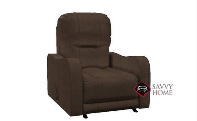 Yates Rocking and Reclining Chair by Palliser