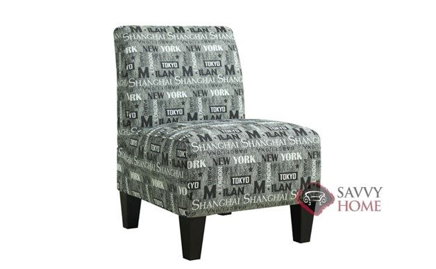 Belgian II Accent Chair by Emerald Home Furnishings
