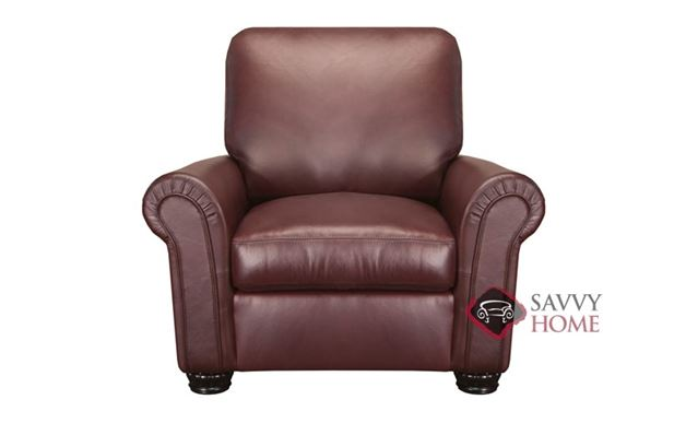 Charter Leather Chair