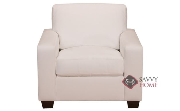 Condo Leather Chair
