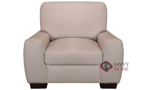 Member Leather Chair
