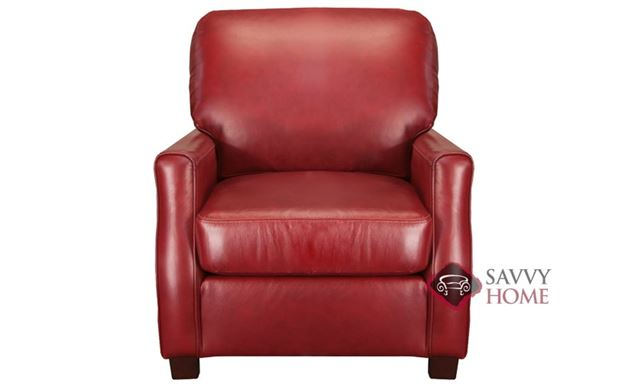 Plaza Leather Chair