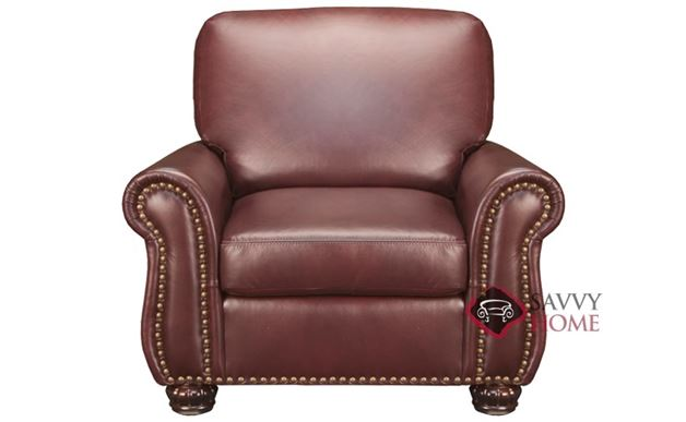 Taylor Leather Chair