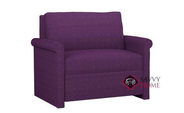 Darby Paragon Chair Sleeper by Lazar Industries
