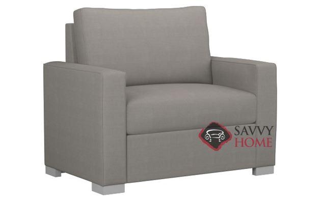 Pelham Paragon Chair Sleeper by Lazar Industries