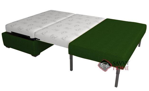 Pelham Paragon Full Ottoman Sleeper by Lazar Industries
