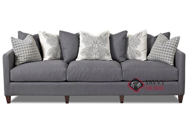 Jacksonville Scatter-Back Sofa by Savvy