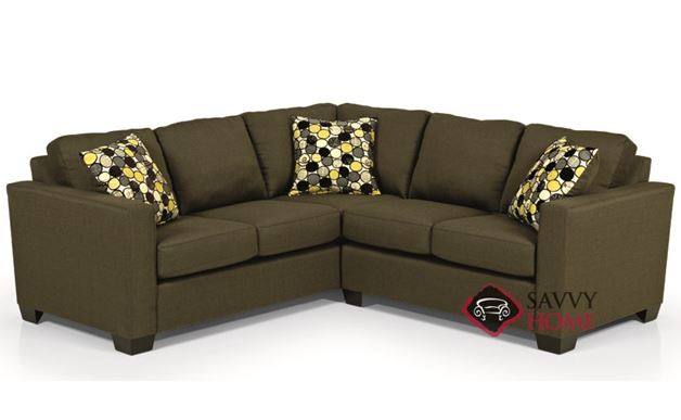 The 702 True Sectional Sofa by Stanton