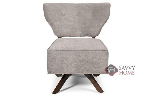 Swivelette Swivel Chair by Lazar Industries