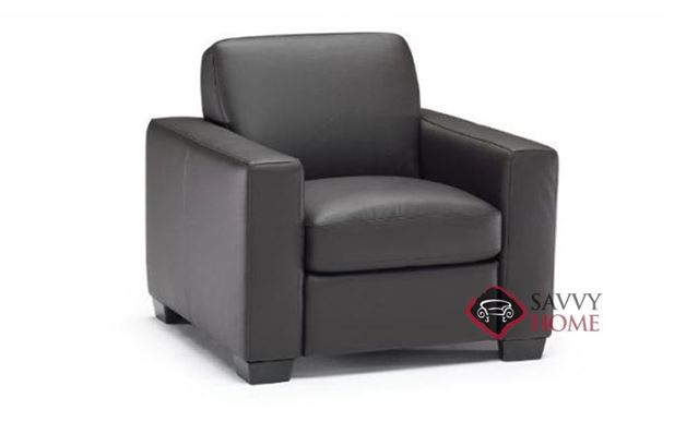 B534 Leather Chair