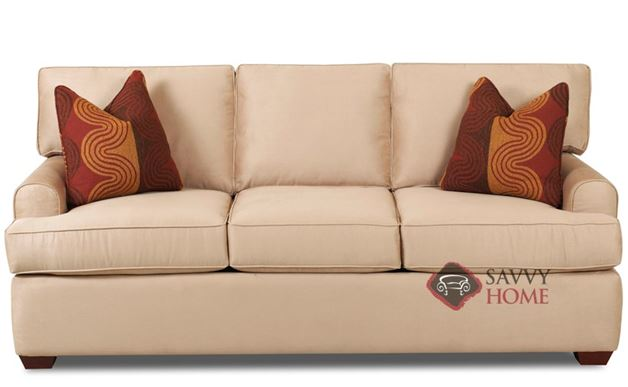 Halifax Sofa by Savvy