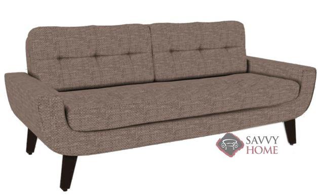 Ava Sofa by Lazar Industries in Cassius Mushroom