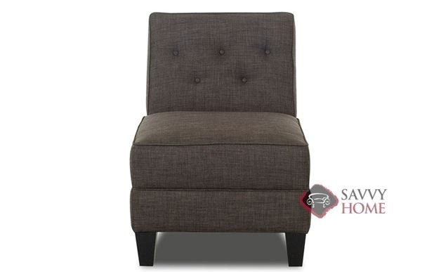 Telluride Armless Chair by Savvy