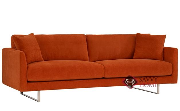 Clarice Sofa by Lazar Industries