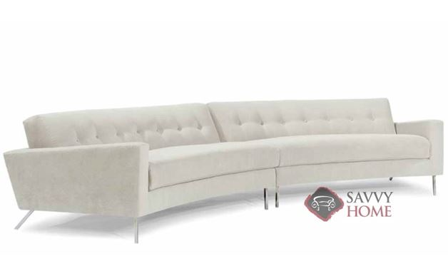 Flamingo True Sectional by Lazar Industries