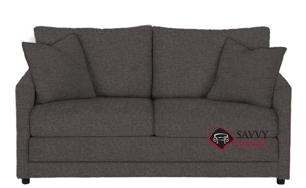 The 200 Studio Sofa in Hayden Antelope