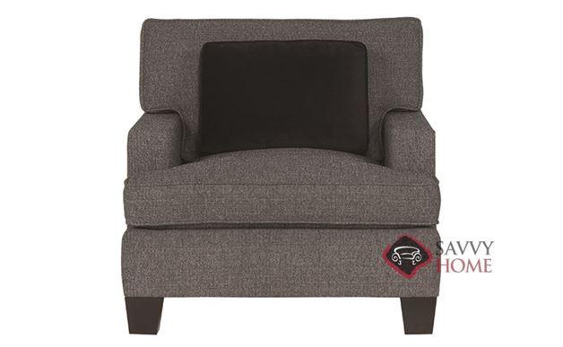 Denton Arm Chair by Bernhardt Interiors
