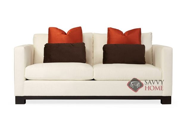 Lanai Loveseat by Bernhardt Interiors