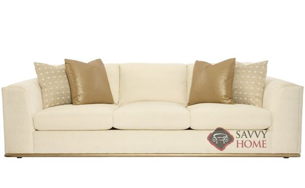 Prague Sofa by Bernhardt Interiors