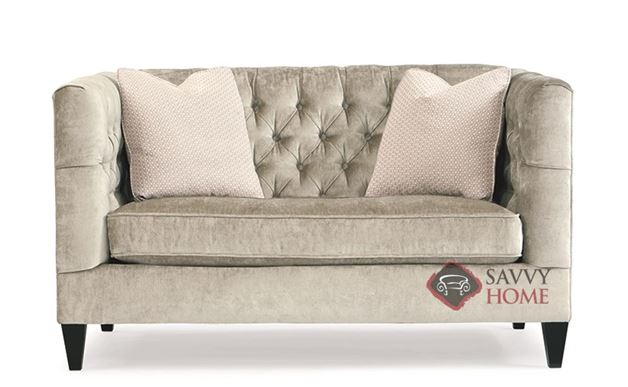 Beckett Loveseat by Bernhardt Interiors