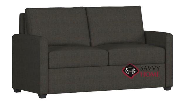 Somerset Paragon Full Sleeper by Lazar Industries in Dumdum Charcoal