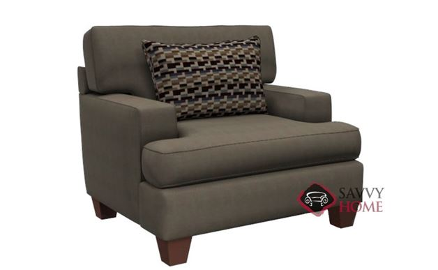 Hollywood Arm Chair by Savvy