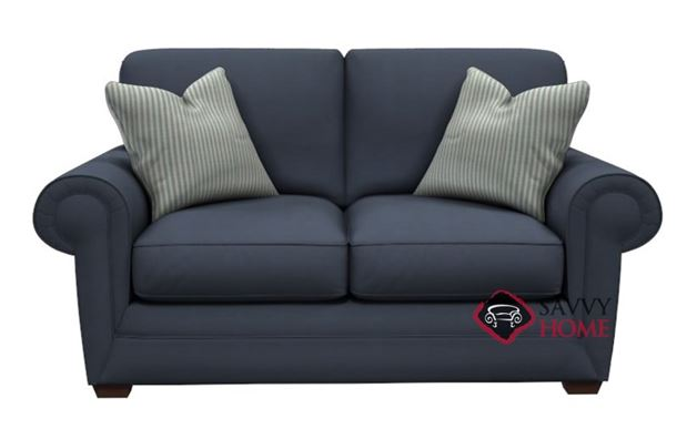Forks Loveseat by Savvy