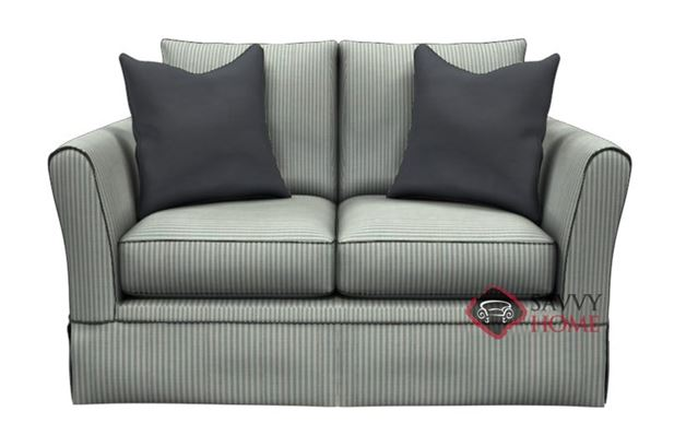 Rome Loveseat by Savvy