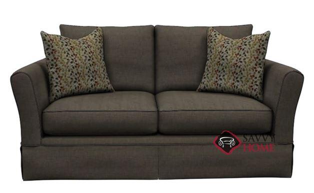Rome Full Sleeper Sofa by Savvy