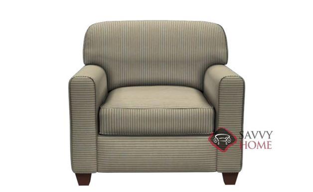 Zurich Arm Chair by Savvy
