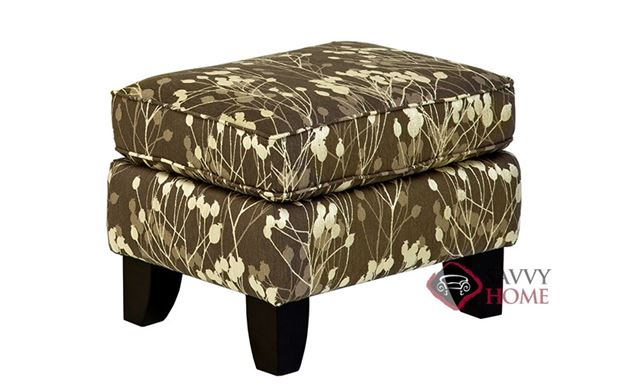 The 958 Ottoman by Stanton