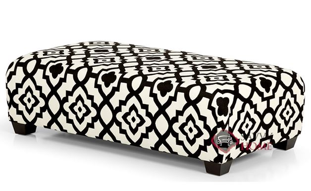 The 901 Ottoman by Stanton