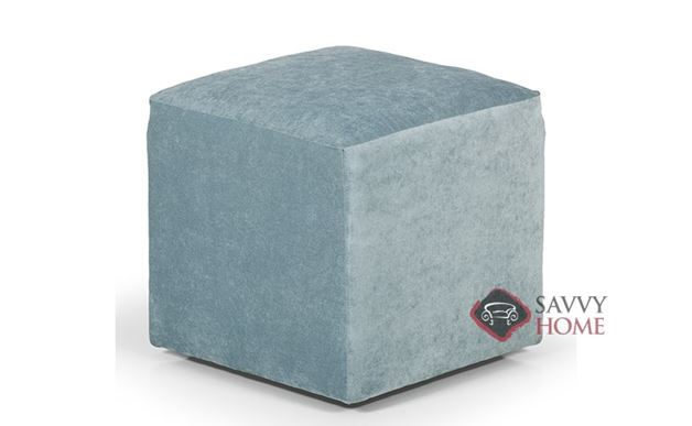 The 900 Cube Ottoman by Stanton