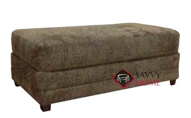 The 313 Double Ottoman by Stanton
