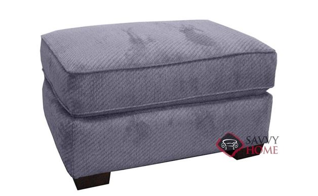 The 283 Ottoman by Stanton