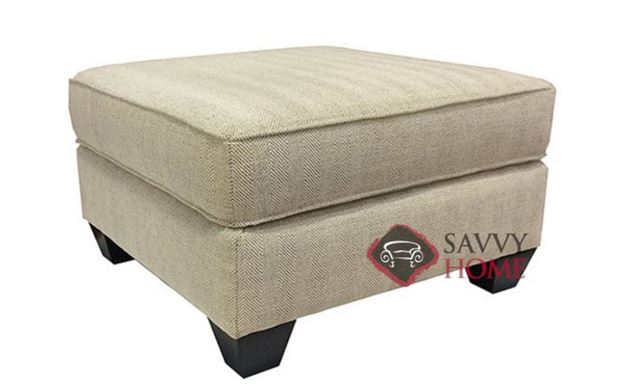 The 225 Square Storage Ottoman by Stanton