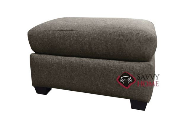 The 702 Square Storage Ottoman by Stanton