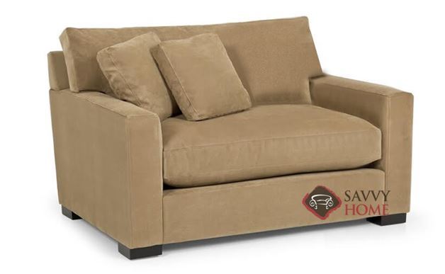 The 681 Twin Sleeper Sofa By Stanton