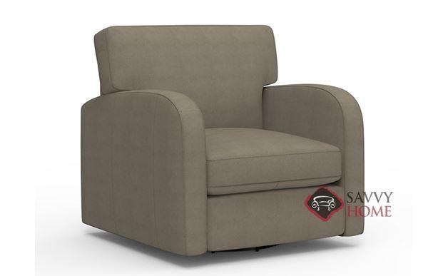 Westside Swivel Chair by Palliser
