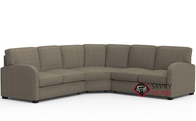 Westside True Sectional Sofa by Palliser