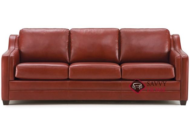 Corissa Leather Sofa by Palliser