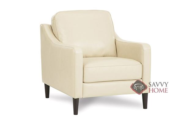 Andros Leather Arm Chair by Palliser
