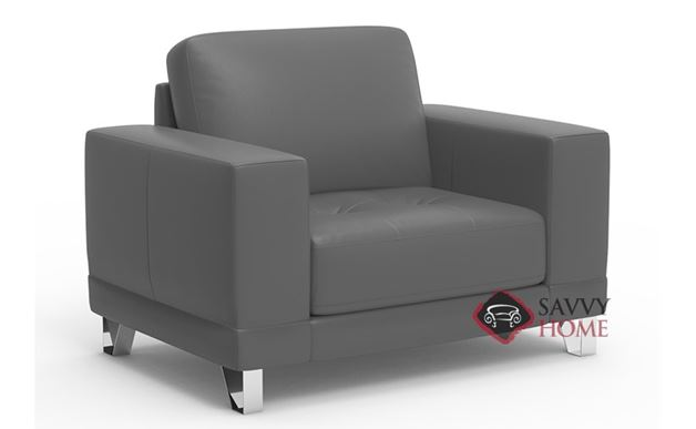 Seattle Leather Arm Chair by Palliser