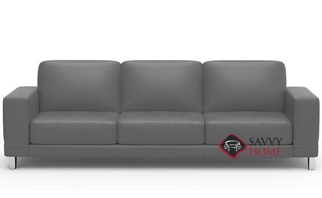 Seattle Leather Sofa by Palliser