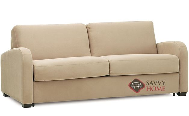 Daydream My Comfort 2-Cushion Queen Sleeper Sofa by Palliser