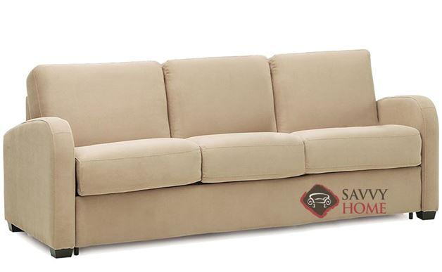 Daydream My Comfort 3-Cushion Queen Sleeper Sofa by Palliser