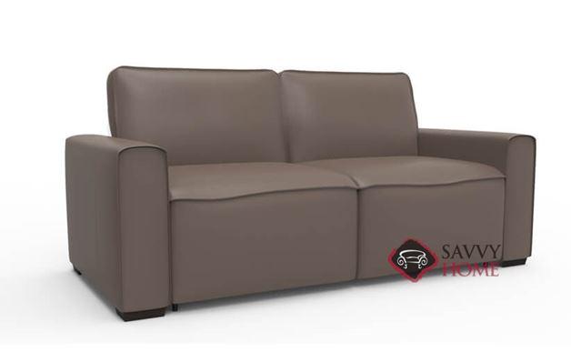 Lullaby Full Leather Sleeper Sofa by Palliser