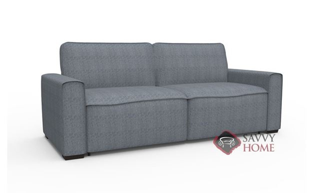Lullaby My Comfort 2-Cushion Queen Sleeper Sofa by Palliser